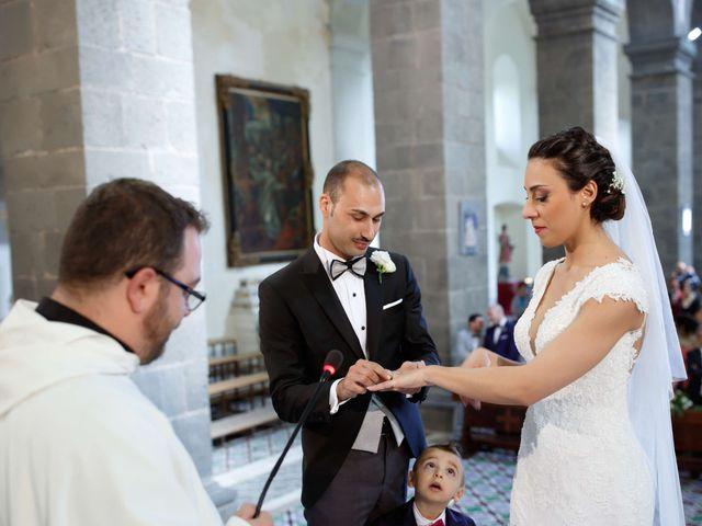 Il matrimonio di Fulvio e Francesca a Paternò, Catania 26
