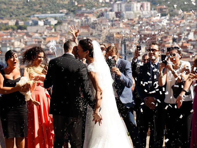 Il matrimonio di Fulvio e Francesca a Paternò, Catania 29