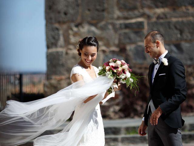 Il matrimonio di Fulvio e Francesca a Paternò, Catania 30