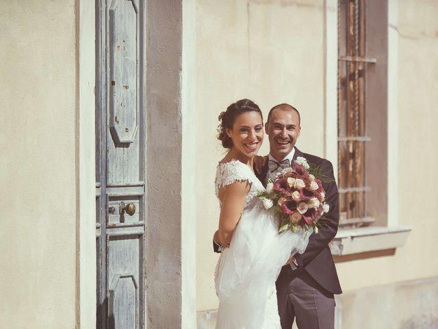 Il matrimonio di Fulvio e Francesca a Paternò, Catania 32