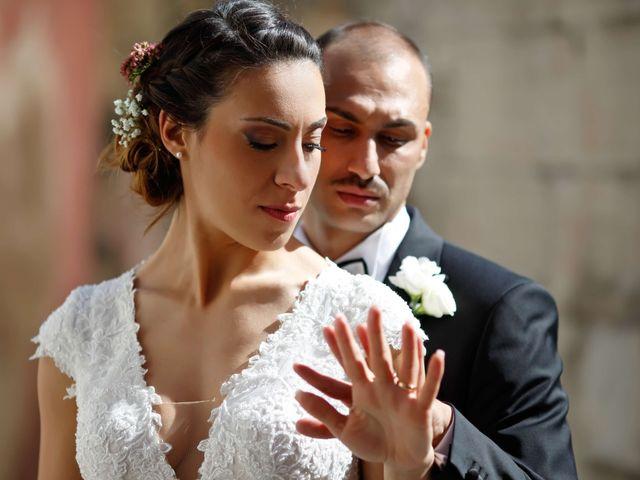 Il matrimonio di Fulvio e Francesca a Paternò, Catania 33