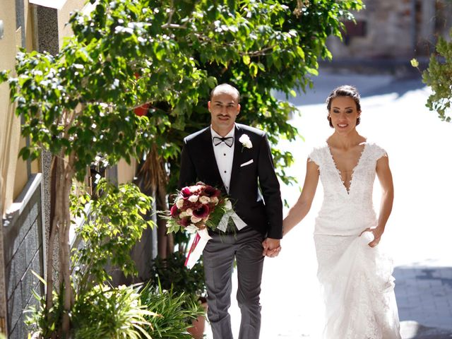 Il matrimonio di Fulvio e Francesca a Paternò, Catania 34