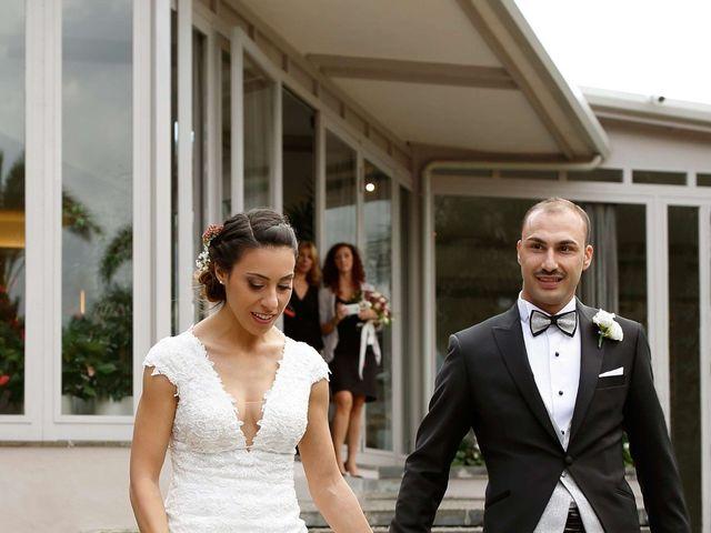 Il matrimonio di Fulvio e Francesca a Paternò, Catania 37
