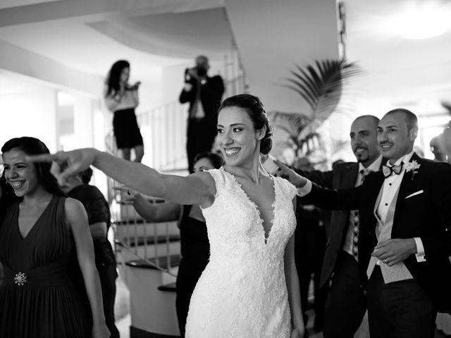 Il matrimonio di Fulvio e Francesca a Paternò, Catania 39