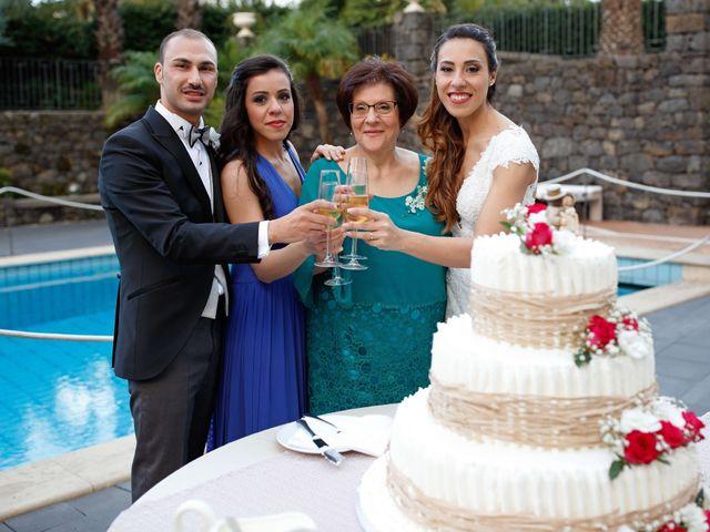 Il matrimonio di Fulvio e Francesca a Paternò, Catania 42