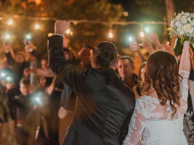 Le nozze di Nicoletta e Vincenzo