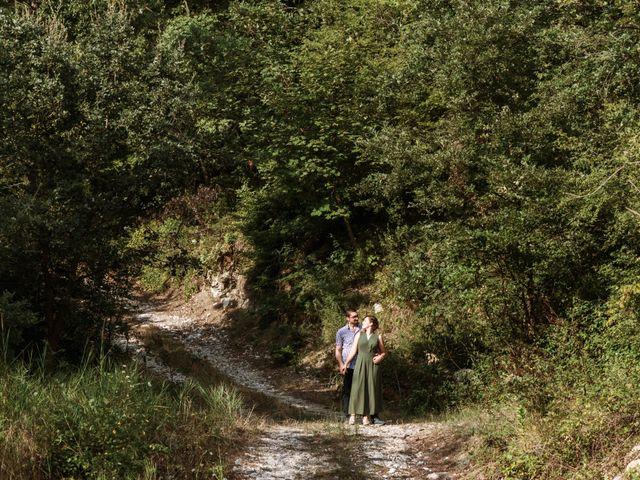 Il matrimonio di Renato e Maria a Ururi, Campobasso 2