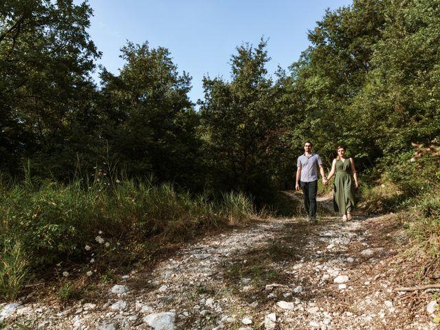 Il matrimonio di Renato e Maria a Ururi, Campobasso 3