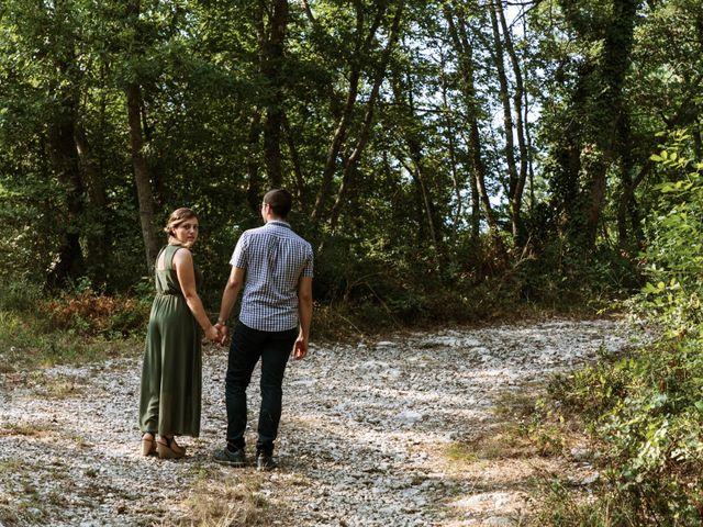Il matrimonio di Renato e Maria a Ururi, Campobasso 4