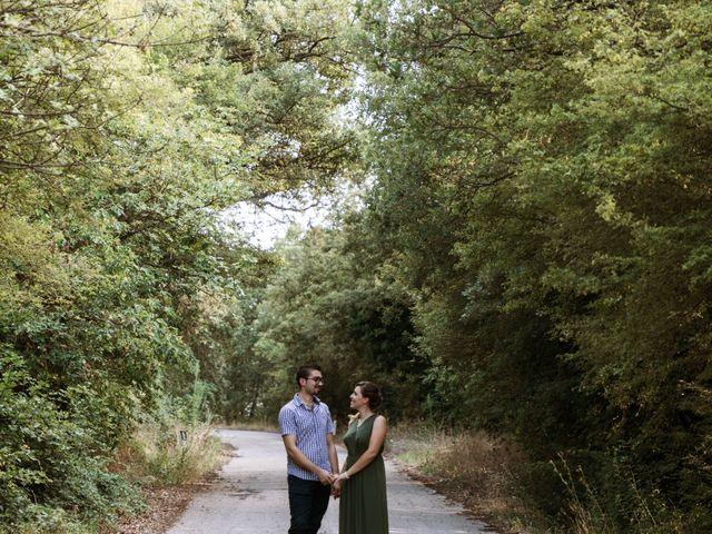 Il matrimonio di Renato e Maria a Ururi, Campobasso 6