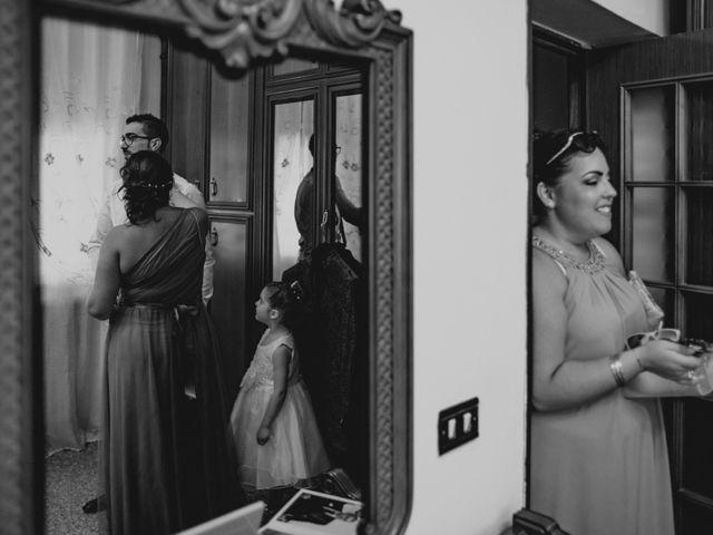 Il matrimonio di Renato e Maria a Ururi, Campobasso 8