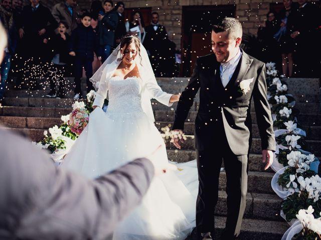 Il matrimonio di Riccardo e Sabrina a Castagneto Carducci, Livorno 6