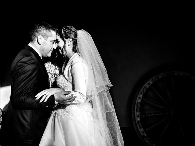 Il matrimonio di Riccardo e Sabrina a Castagneto Carducci, Livorno 8