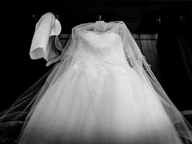 Il matrimonio di Riccardo e Sabrina a Castagneto Carducci, Livorno 11
