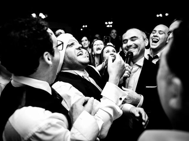 Il matrimonio di Riccardo e Sabrina a Castagneto Carducci, Livorno 2