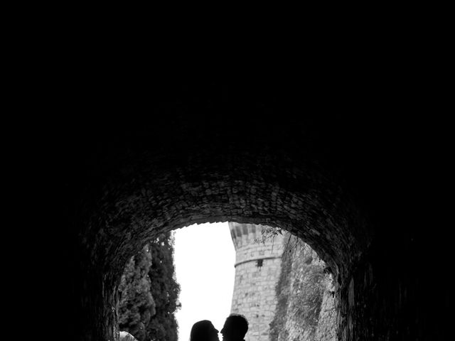 Il matrimonio di Cesare e Valeria a Valbrembo, Bergamo 5