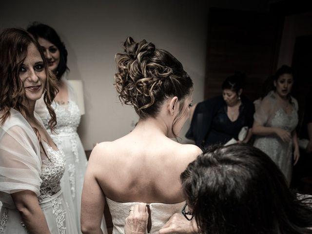 Il matrimonio di Cesare e Valeria a Valbrembo, Bergamo 53