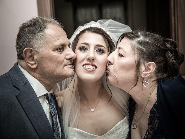 Il matrimonio di Cesare e Valeria a Valbrembo, Bergamo 70