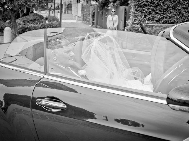 Il matrimonio di Cesare e Valeria a Valbrembo, Bergamo 72
