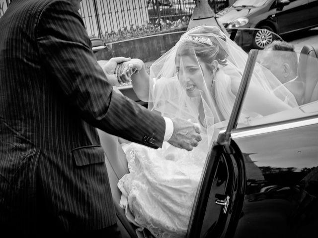 Il matrimonio di Cesare e Valeria a Valbrembo, Bergamo 73