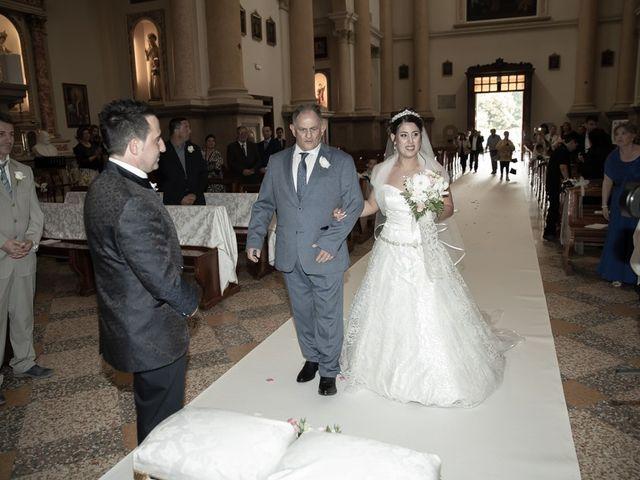Il matrimonio di Cesare e Valeria a Valbrembo, Bergamo 83