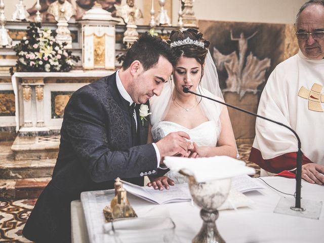 Il matrimonio di Cesare e Valeria a Valbrembo, Bergamo 86
