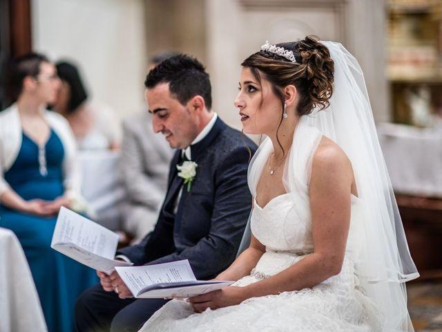 Il matrimonio di Cesare e Valeria a Valbrembo, Bergamo 88