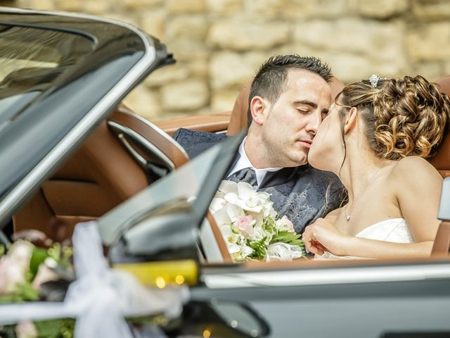 Il matrimonio di Cesare e Valeria a Valbrembo, Bergamo 102