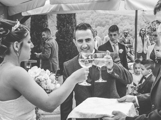 Il matrimonio di Cesare e Valeria a Valbrembo, Bergamo 113