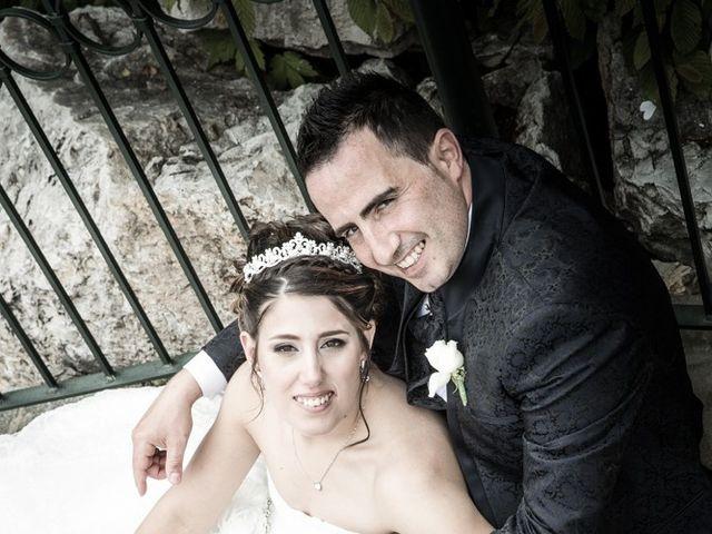 Il matrimonio di Cesare e Valeria a Valbrembo, Bergamo 131
