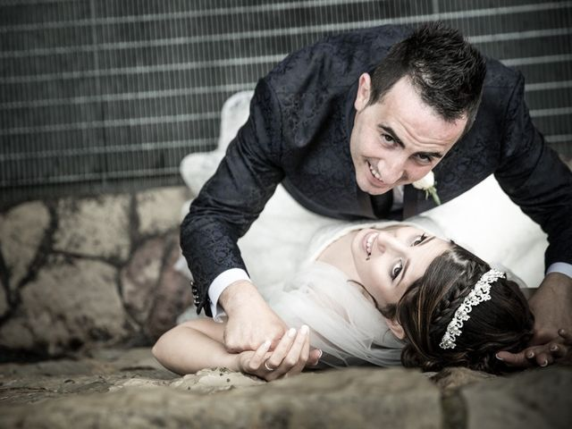 Il matrimonio di Cesare e Valeria a Valbrembo, Bergamo 132