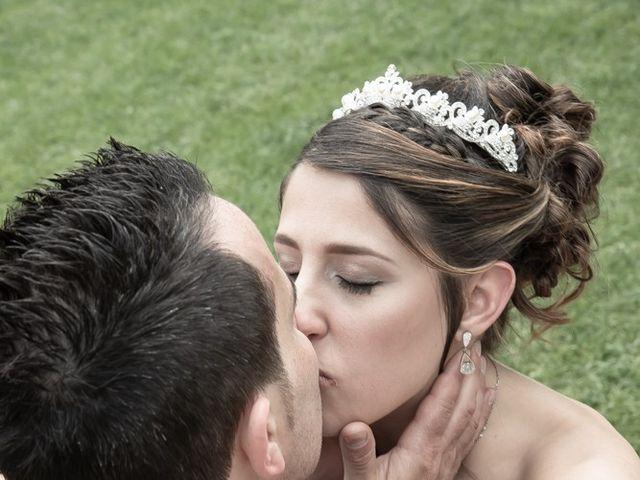 Il matrimonio di Cesare e Valeria a Valbrembo, Bergamo 1