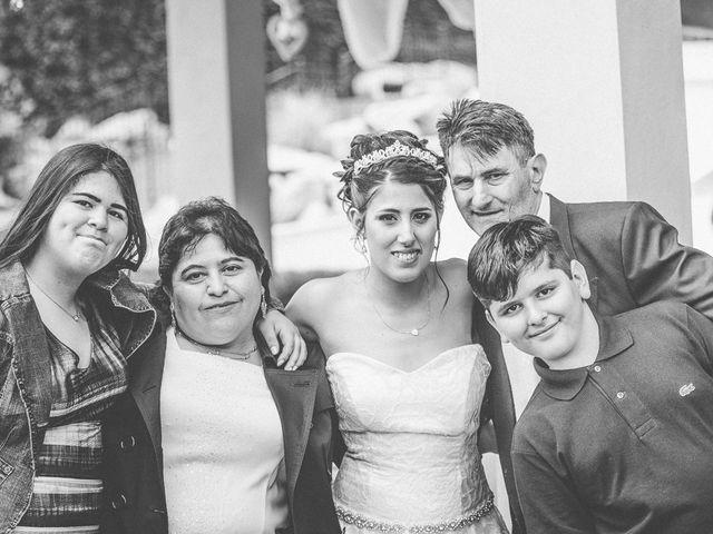 Il matrimonio di Cesare e Valeria a Valbrembo, Bergamo 201