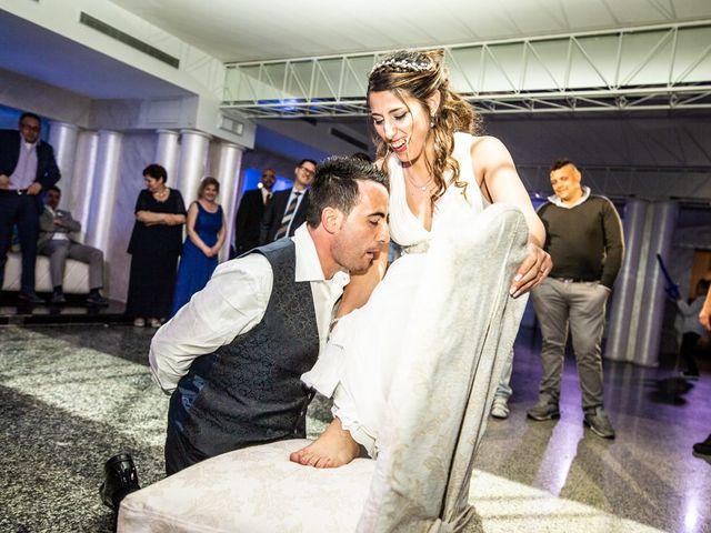Il matrimonio di Cesare e Valeria a Valbrembo, Bergamo 205