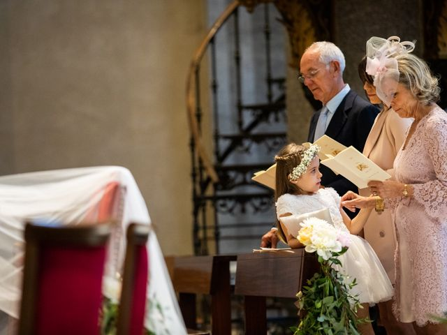Il matrimonio di Federico e Giulia a Lecco, Lecco 13