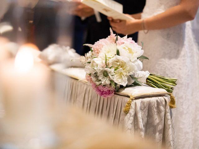 Il matrimonio di Federico e Giulia a Lecco, Lecco 15