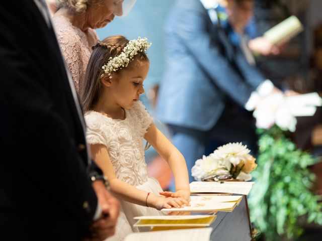 Il matrimonio di Federico e Giulia a Lecco, Lecco 18