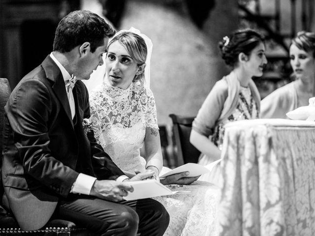 Il matrimonio di Federico e Giulia a Lecco, Lecco 20