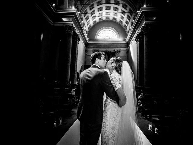 Il matrimonio di Federico e Giulia a Lecco, Lecco 21
