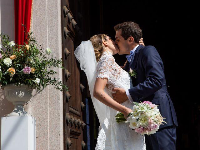 Il matrimonio di Federico e Giulia a Lecco, Lecco 23