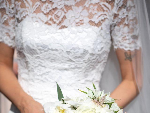 Il matrimonio di Federico e Giulia a Lecco, Lecco 25