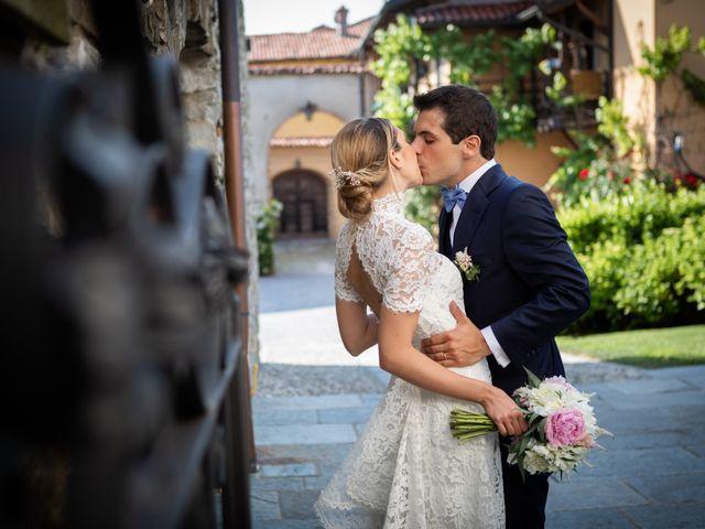 Il matrimonio di Federico e Giulia a Lecco, Lecco 30