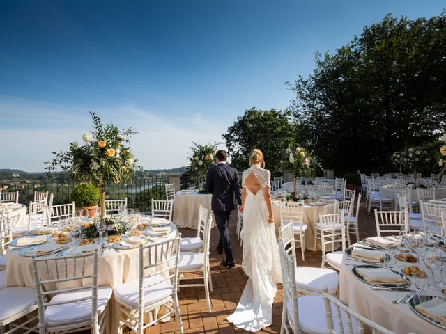 Il matrimonio di Federico e Giulia a Lecco, Lecco 37