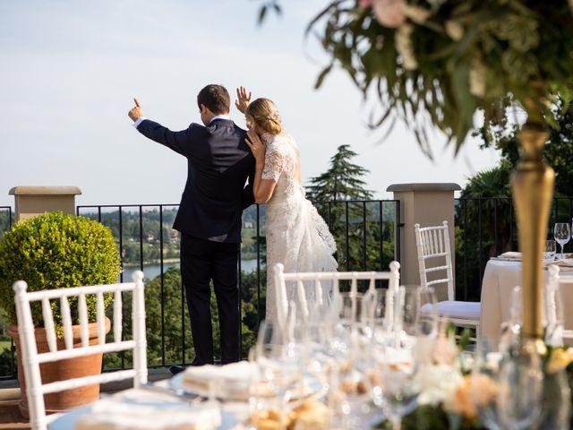 Il matrimonio di Federico e Giulia a Lecco, Lecco 38