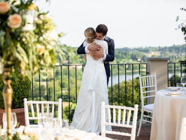 Il matrimonio di Federico e Giulia a Lecco, Lecco 40