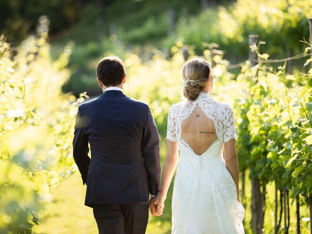 Il matrimonio di Federico e Giulia a Lecco, Lecco 45