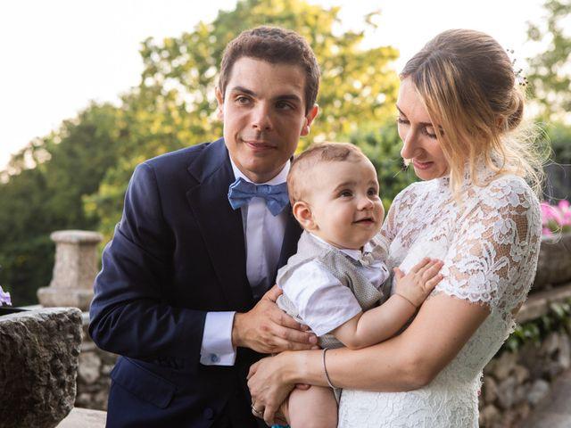 Il matrimonio di Federico e Giulia a Lecco, Lecco 47