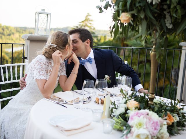 Il matrimonio di Federico e Giulia a Lecco, Lecco 48