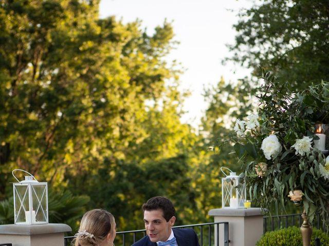 Il matrimonio di Federico e Giulia a Lecco, Lecco 50