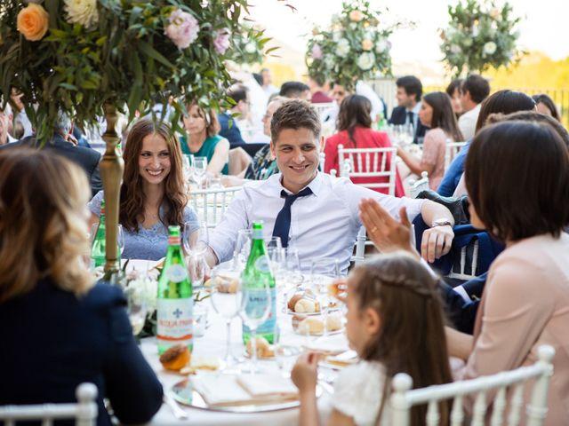 Il matrimonio di Federico e Giulia a Lecco, Lecco 55